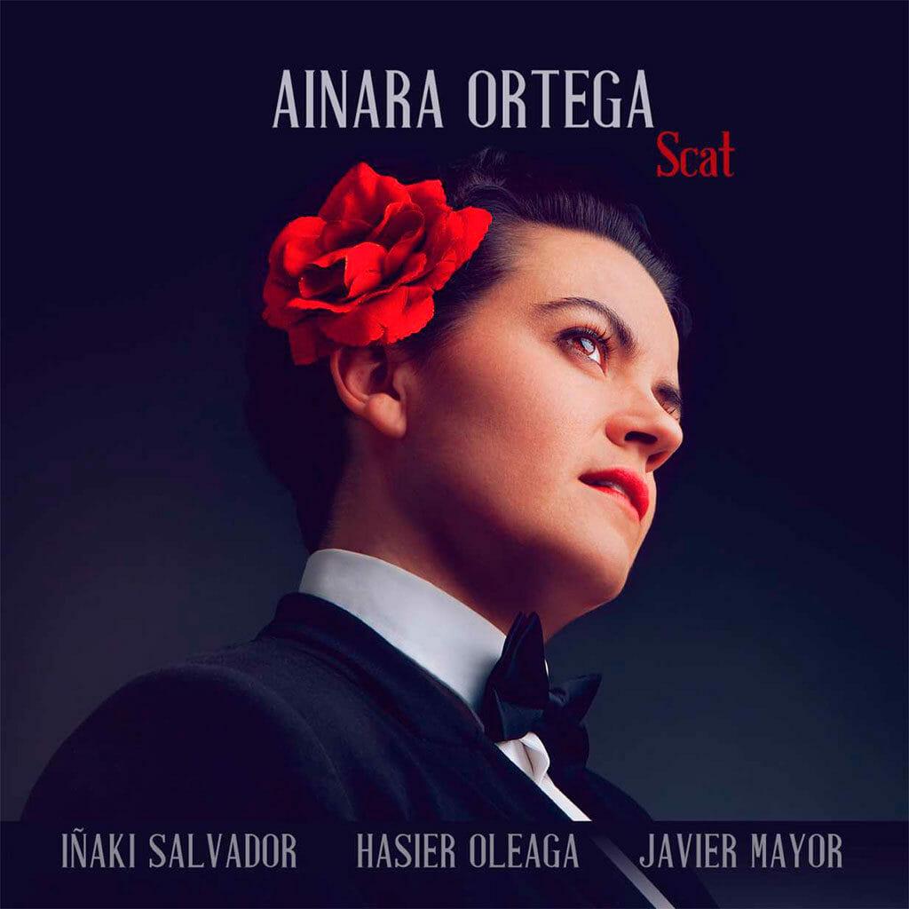 Scat - Ainara Ortega 2015